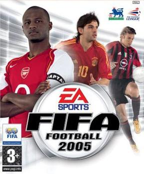 Fifa 2005 Game Free Download For PC [LATEST]