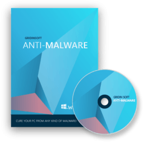 GridinSoft Anti-Malware 3.0.92 Crack Full [Latest] Version