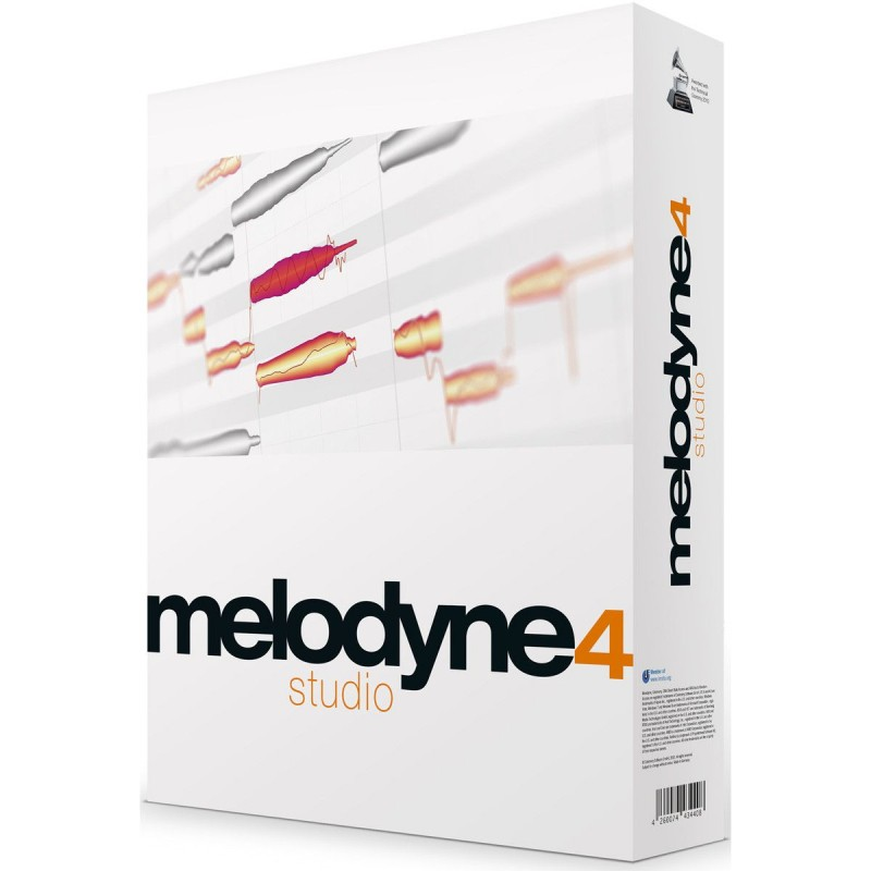 Celemony Melodyne 4 Studio Crack Full Version [LATEST]