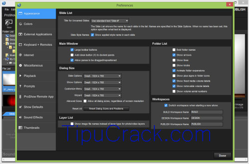 ProShow Producer 7 Crack + Serial Number Free Download
