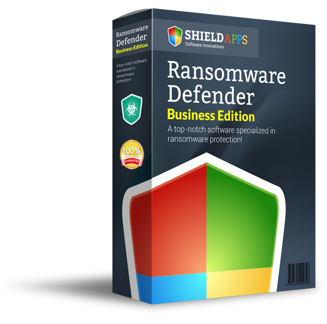 Ransomware Defender 3.5.7 Crack Free Download [Here]