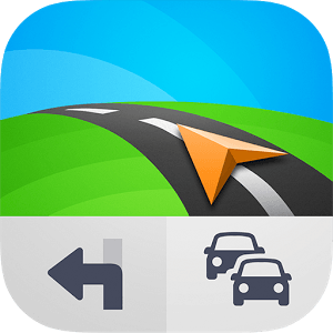 GPS Navigation & Maps Sygic Full v17.2.13 Patched [Unlocked] Here!