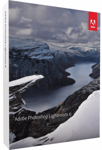 Adobe Photoshop Lightroom CC 6.12 Patch Full Version