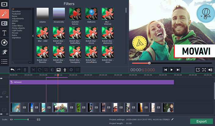 Movavi Video Suite 17.0.2 Patch Full Free Download