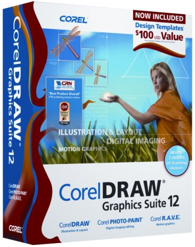 CorelDraw Graphics Suite x12 Serial Number + Crack Free Download