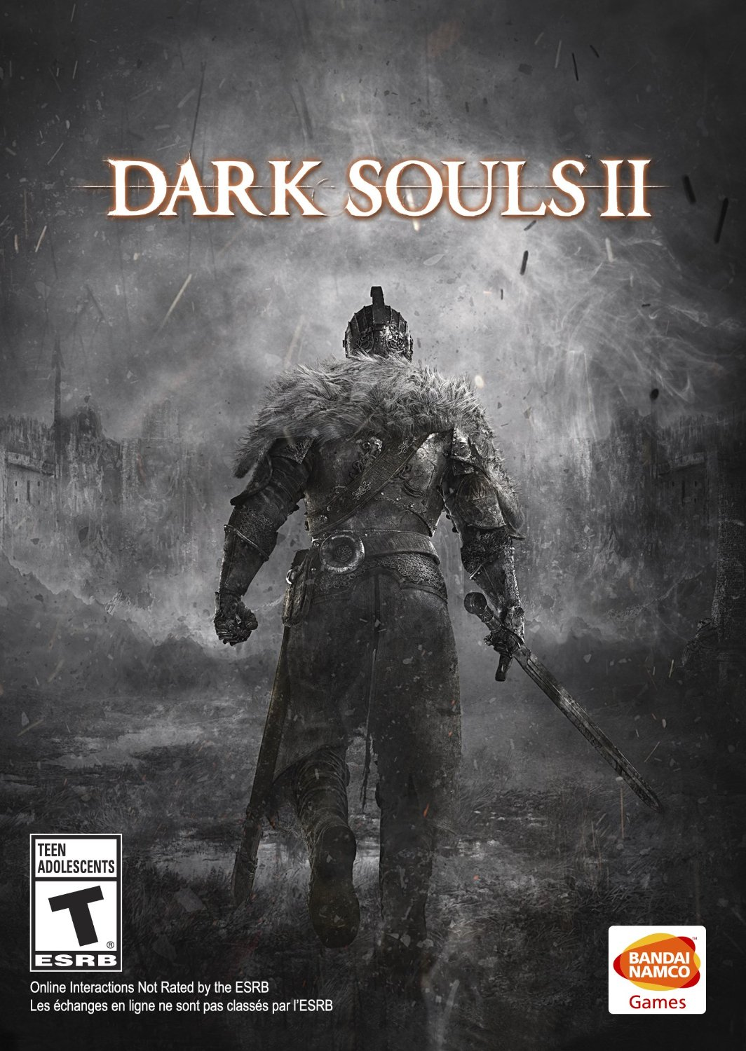 Dark Souls 2 PC Game Full Version [Free] Download