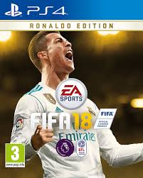 FIFA 18 PC Game Free Download Full Version [Latest]