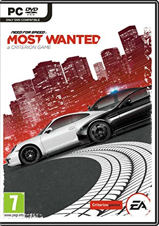 Need For Speed NFS Most Wanted Game Full Version [For PC]