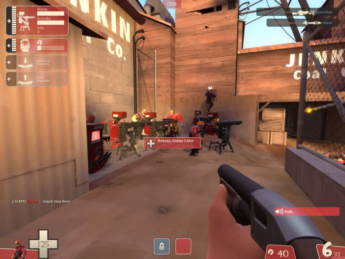 Team Fortress 2 Game Full Version Download [For PC]