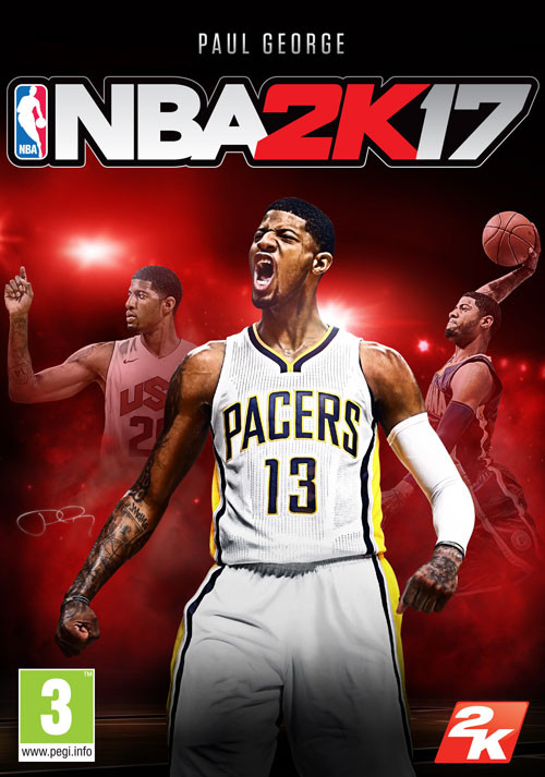 NBA 2K17 PC Game Full Version [Free] Download