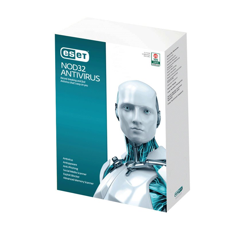 Eset NOD32 Antivirus 9 License Key 2018 Free Download