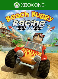 Beach Buggy Racing APK 1.2.17 Full Version Download