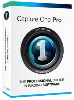 Capture One Pro 10.2.1.22 + Crack Full Version [Latest]