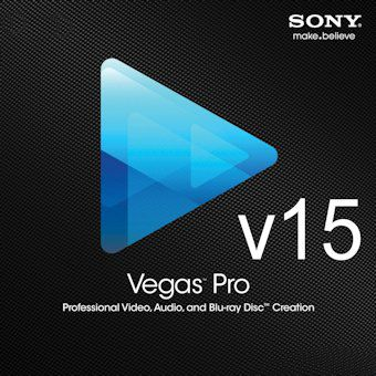 Sony Vegas Pro 15 Crack Full [Latest] Version Download