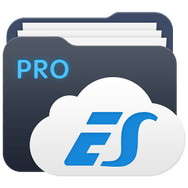 ES File Explorer Pro v1.1.2 Cracked [APK] [LATEST]