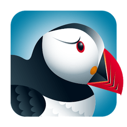 Puffin Browser Pro v7.0.2.17677 APK [Latest Version]