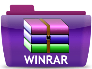WinRar 64 Bit Full Version 5.50 For Windows 7/8/8.1 & 10