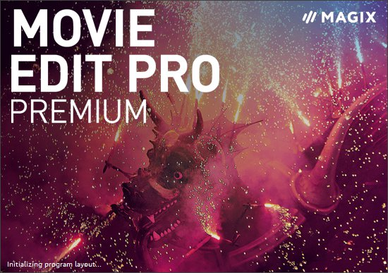 MAGIX Movie Edit Pro Premium 2018 17.0.1.128 Crack Free Download